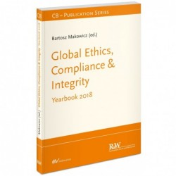 Global Ethics, Compliance &...