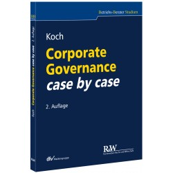 Corporate Governance case...
