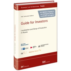Guide for Investors